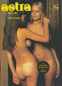 Astra Magazine