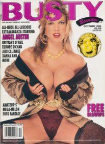 Big Boob Magazines