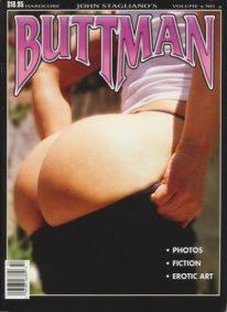 Butt Mags