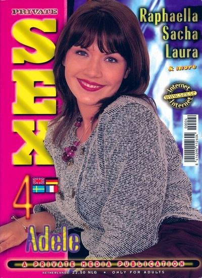 Private Sex 4 - Adult Magazine World - Vintage Porn Magazines