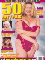 50 Fifty Plus Issue 9
