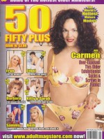 50 Fifty Plus Issue 16